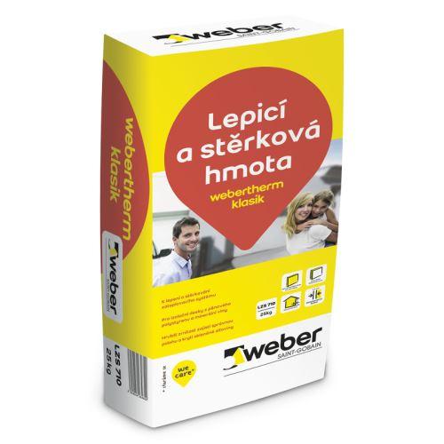 Weber.therm klasik 25 kg