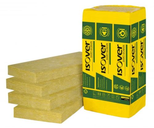 Isover WOODSIL  80mm