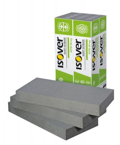 Isover EPS Grey 100 (20mm - 140mm)