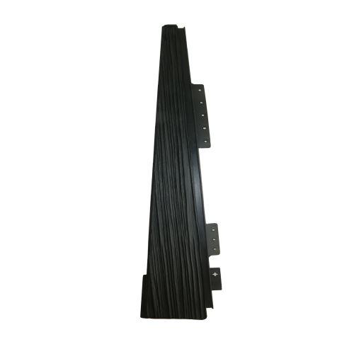 EUREKO nároží DDN II černá
