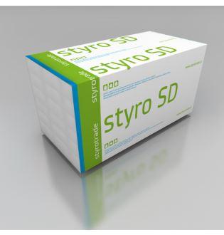 Styrotrade SD 150 150mm
