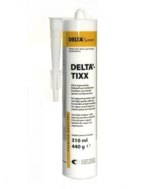 Delta TIXX tmel