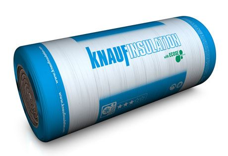 KNAUF NatuRoll Pro 120mm