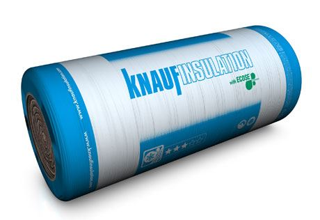 KNAUF INSULATION Unifit 037