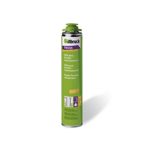 PUR pěna Perfekt nízkoexpanzní ILLBRUCK 880 ml - FM355