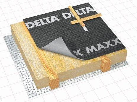 Delta MAXX fólie