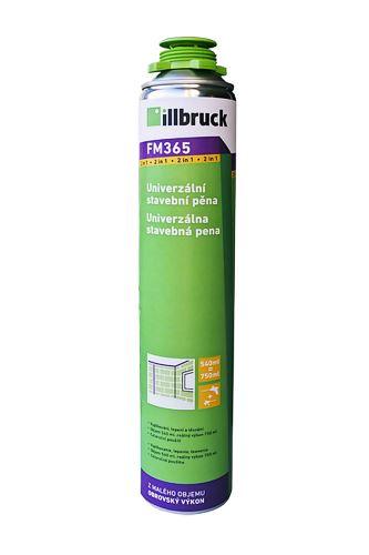 Unvierzální stavební pěna ILLBRUCK 540 ml - FM365