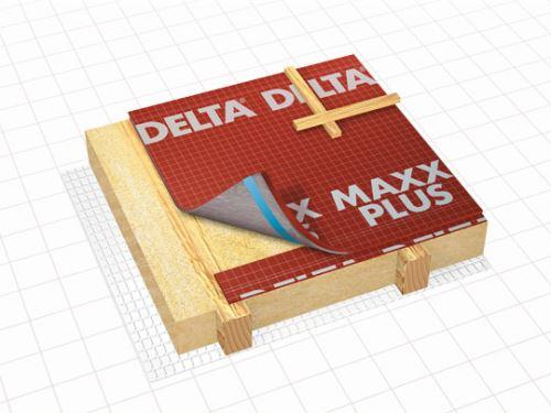 Delta MAXX PLUS fólie