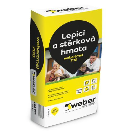 Weber.tmel 700 25 kg