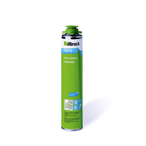 Lepidlo na izolační desky ILLBRUCK 750 ml - PU010