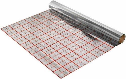 Fólie pod podlahové topení POLYPOB 110