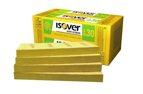 Isover MULTIMAX 30 100mm