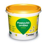 Weber.pas extraClean (25kg/bal)
