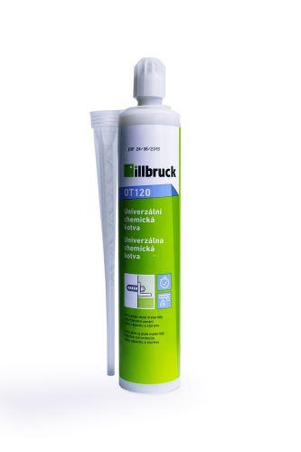 Chemická kotva ILLBRUCK 300 ml - OT120