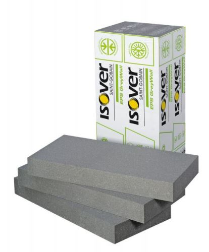 Isover EPS GreyWall Plus (10mm - 300mm)