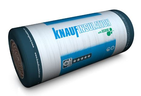 KNAUF INSULATION Unifit 032  80mm