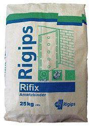 Lepidlo Rifix 25kg