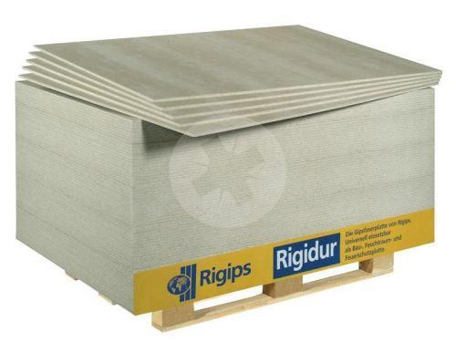 Rigidur sádrovláknitá deska tl. 10,0 mm