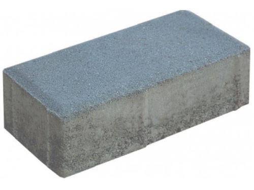 Dlažba betonová PARKETA 60 mm, přírodní