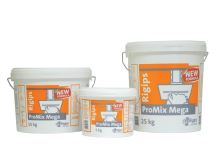 Tmel Pro Mix Mega 15kg