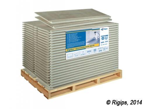 Rigidur podlahový dílec E20
