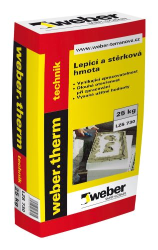 Weber.therm technik 25 kg