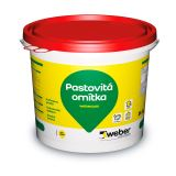 Weber.pas extraClean active (25kg/bal)